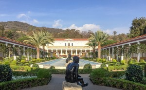 Things to do in Malibu California #gettyvilla