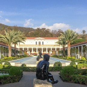Things to do in Malibu California #gettyvilla