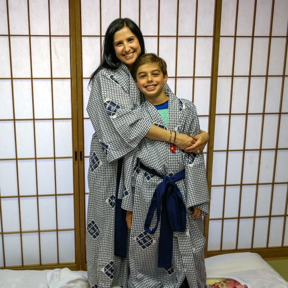 Watazen Ryokan Kyoto Japan #ryokan