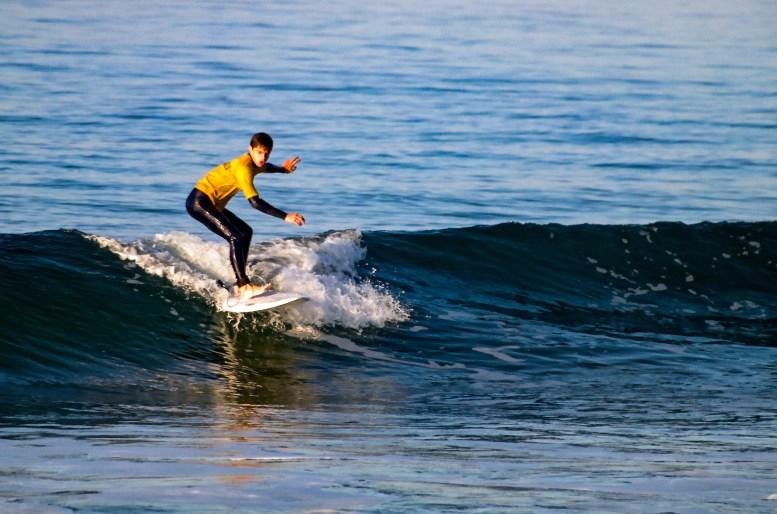Things to do in Malibu California #zumabeach #surfing