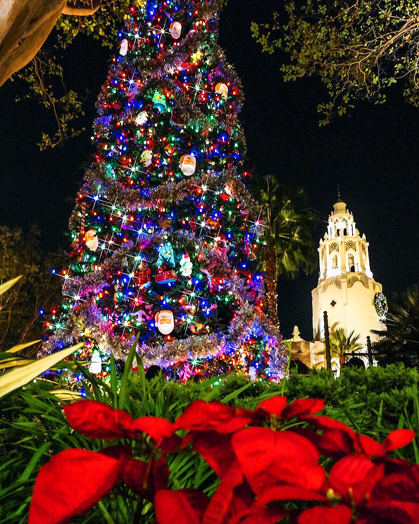 10 Family Friendly Ways to Celebrate the Festive Season in Los Angeles