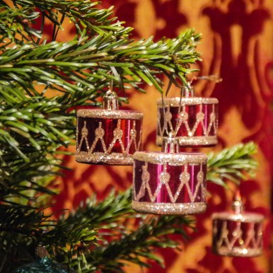 Things to do in London at Christmas Time #hevercastle