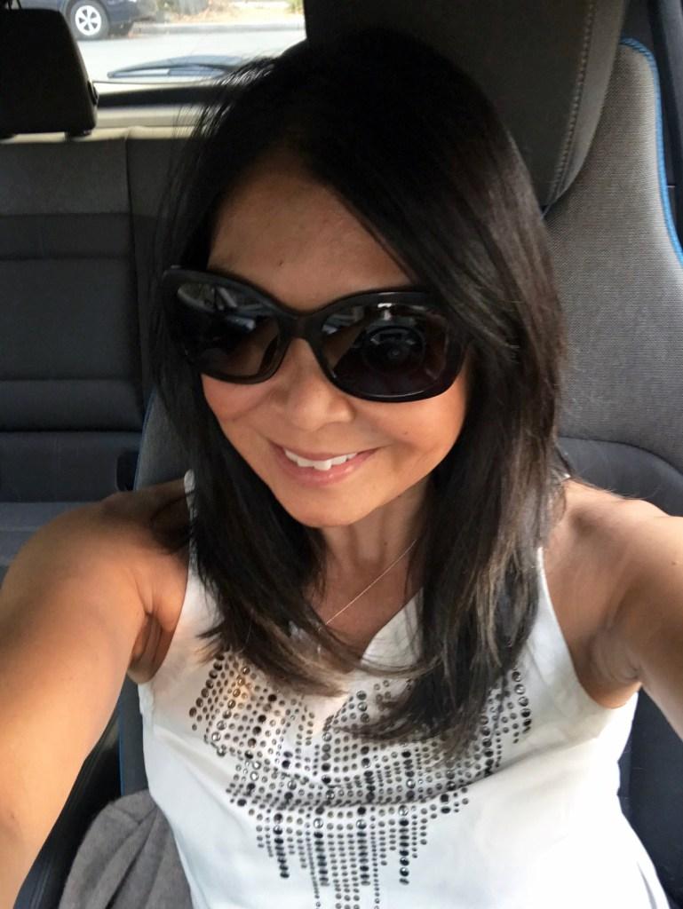 Melissa Palo Alto California