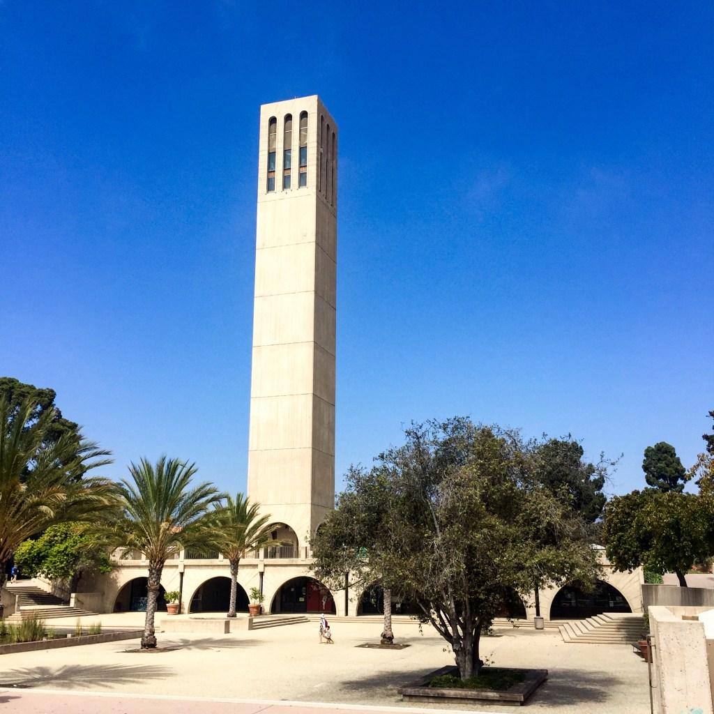 University of Santa Barbara