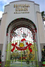 Universal Studios Hollywod #universalstudioshollywood #grinchmas