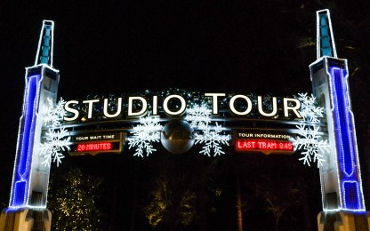Universal Studios Hollywood Studio Tour #studiotou