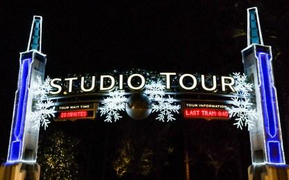 Universal Studios Hollywood Studio Tour #studiotou