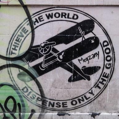 Brick Lane Graffiti London England United Kingdom #bricklane #megzany
