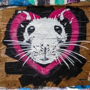 Brick Lane Graffiti London England United Kingdom #bricklane #orrible