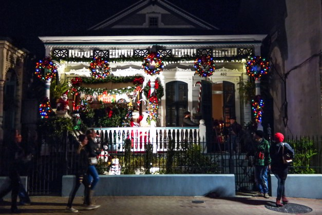 832 St. Peter Street New Orleans Louisiana