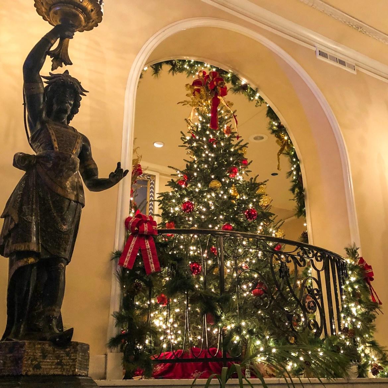 Omni Royal Orleans Hotel New Orleans Louisiana