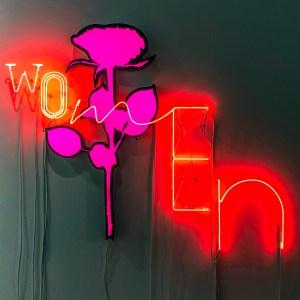 #artbaselmiami Womxn - Women 2018 #AndreaBowers