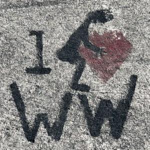 I ❤️ Wynwood #ilovewynwood