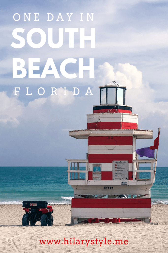 South Beach Miami Beach Florida #thingstodoinsouthbeach #sobe #southbeach #miamibeach #florida