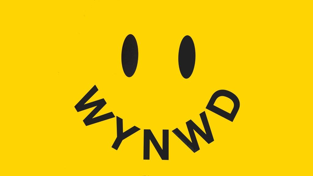 #WYNWD Wynwood Miami Florida