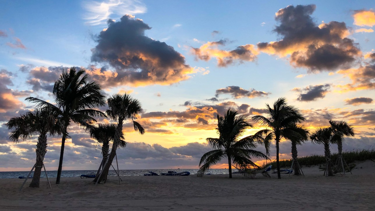 Harbor Beach Fort Lauderdale