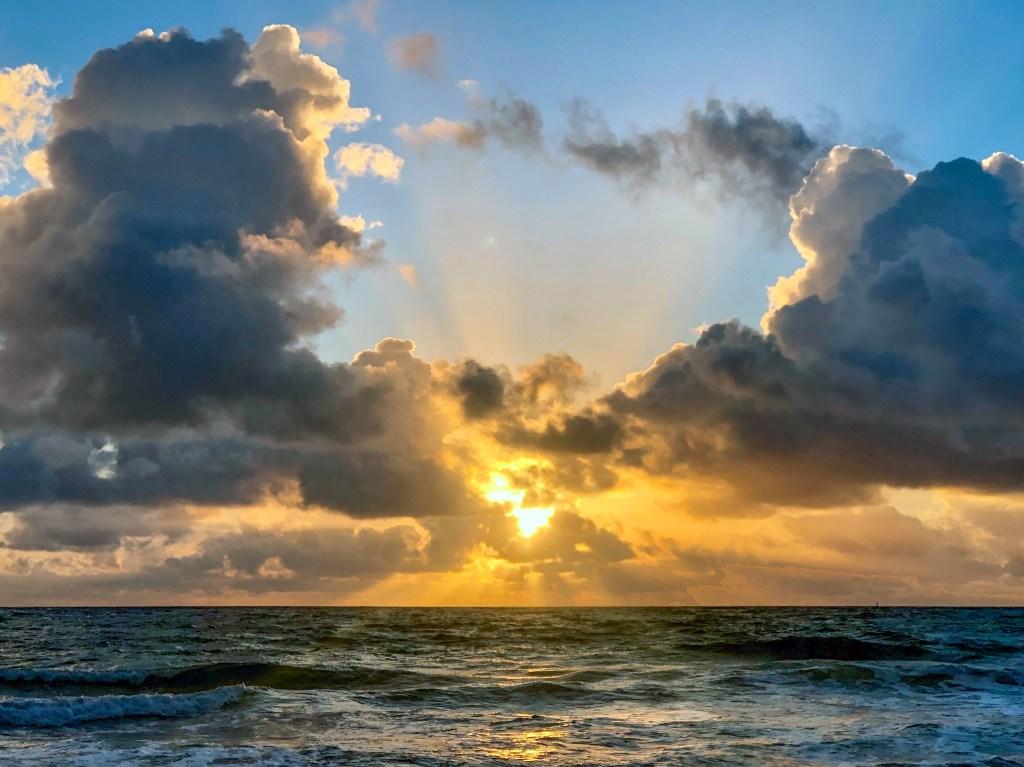 Harbor Beach Ft Lauderdale Florida #ftlauderdale #sunrise