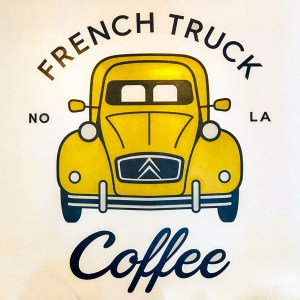 #frenchtruckcoffee