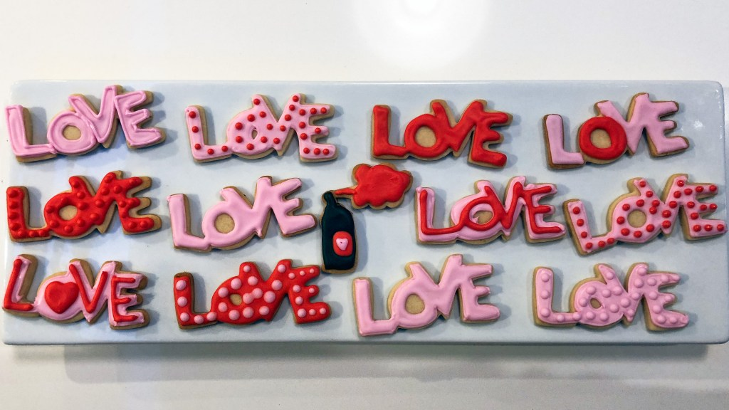 #lovecookies