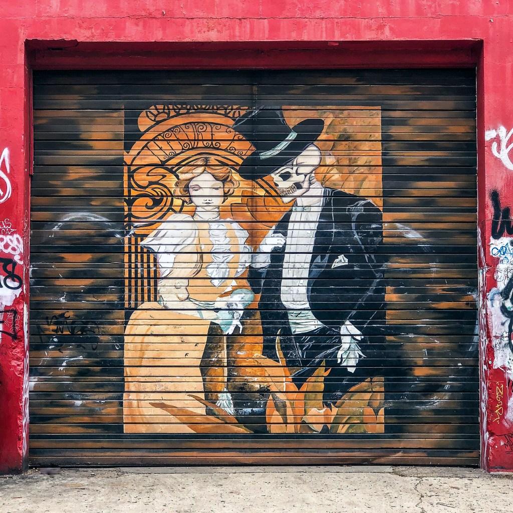 #streetart Faubourg Marigny New Orleans Louisiana