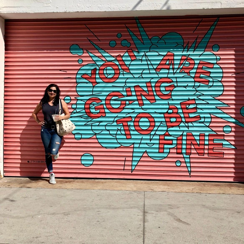 #therowdtla Los Angeles California