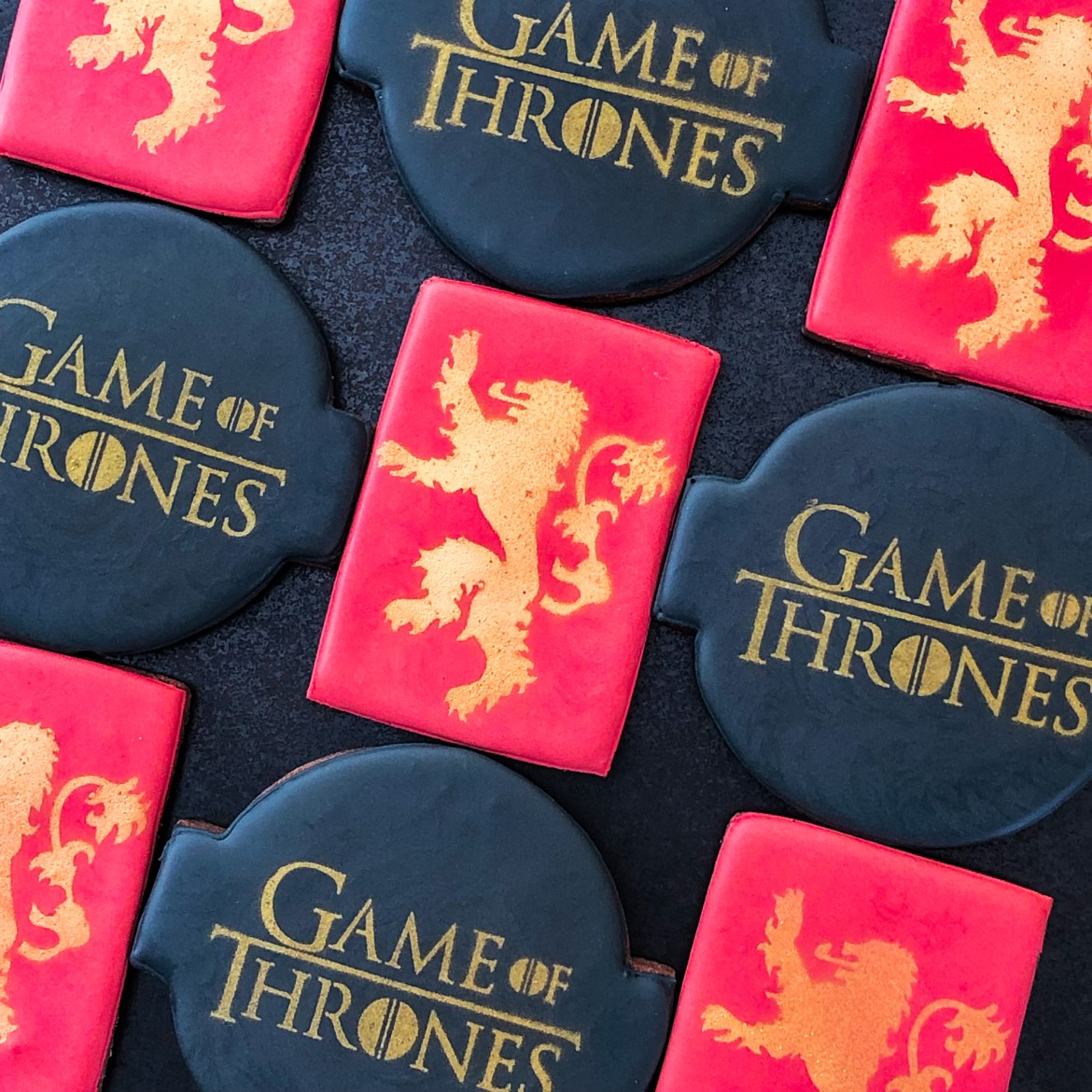#gameofthronescookies #cookieshilarystyle #cookiesareeverything #gotcookies