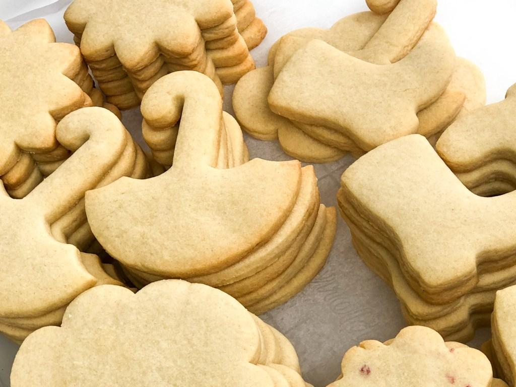 #cookieshilarystyle #sugarcookies