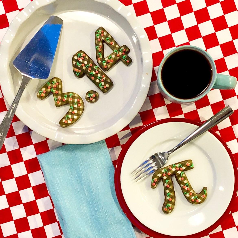 #cookieshilarystyle #cookiesareeverything #customcookies #piday #pidaycookies