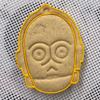 Star Wars Cookies -7190