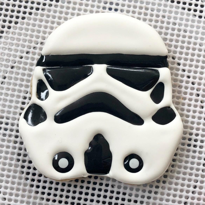 Star Wars Cookies -7196