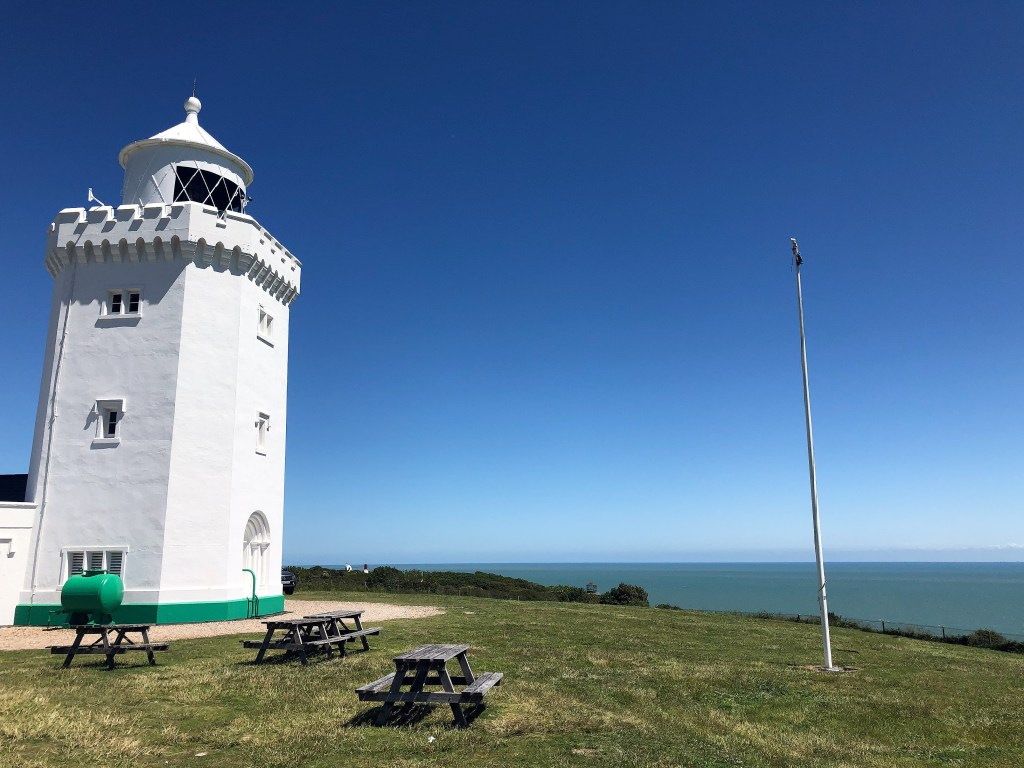 #whitecliffsofdover #doverlighthouse