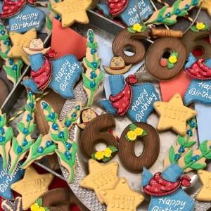 #decoratedsugarcookies