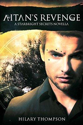 Aitan's Revenge (Starbright Book 2.5)