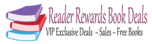 Reader Rewards Book Deals