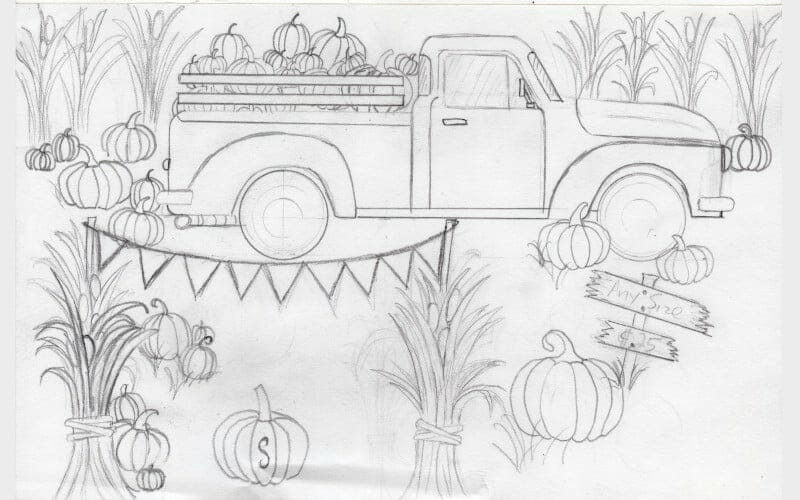 Free Printable Hand Drawn Fall Pumpkin Patch Maze and Word Puzzle. Perfect for Halloween or Fall parties. Easily downloadable free printable PDF format. Great Mazes and Games for both kids & adults very challenging but fun.