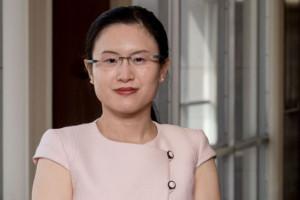 Cindy Chen, J.D.