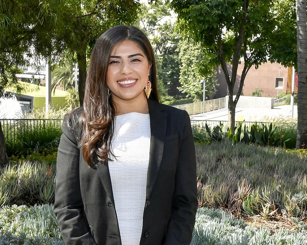 Kimberly Ortega