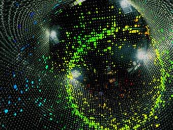 Descubren una particula que supera la velocidad de la luz  (6/6)