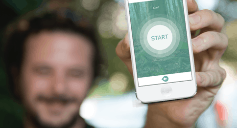 Mindfit app - Mini-psykolog i lomma!