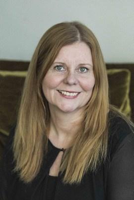 profilbilde av Hilde Amundsen