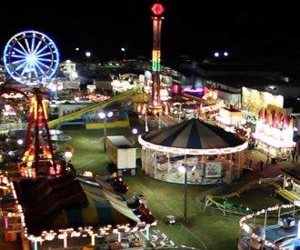 Contact Hildebrand Amusement Rides