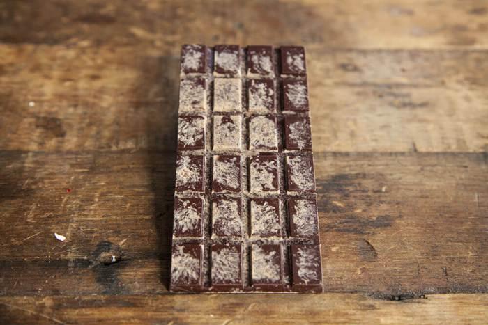 cacao prieto criollo dominican republic 72 vanilla cassia bar