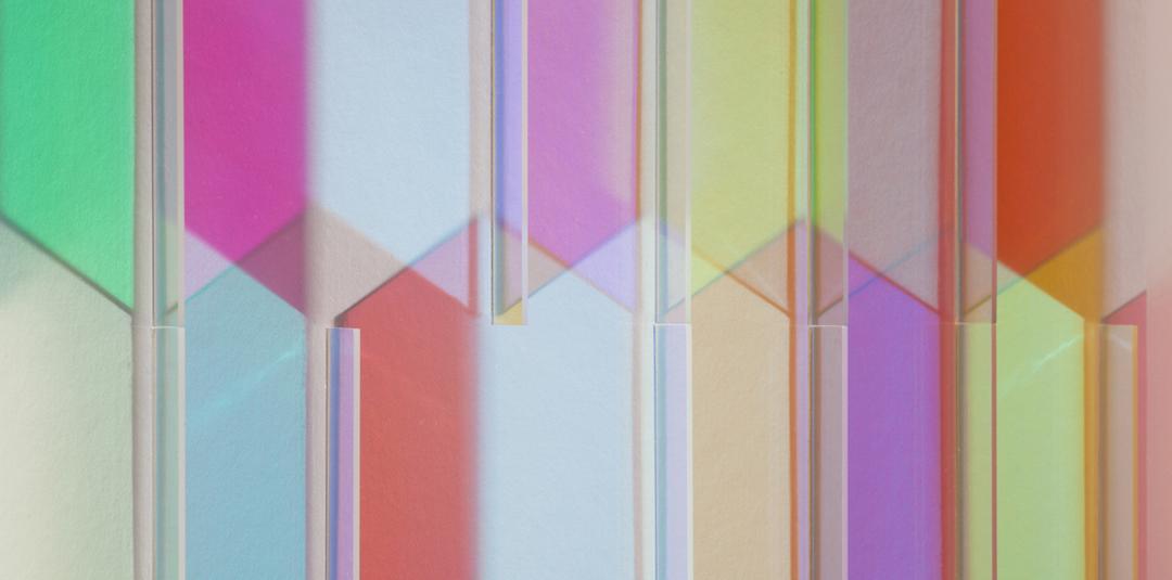 Colour Field I