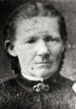 Oldemor Kristine