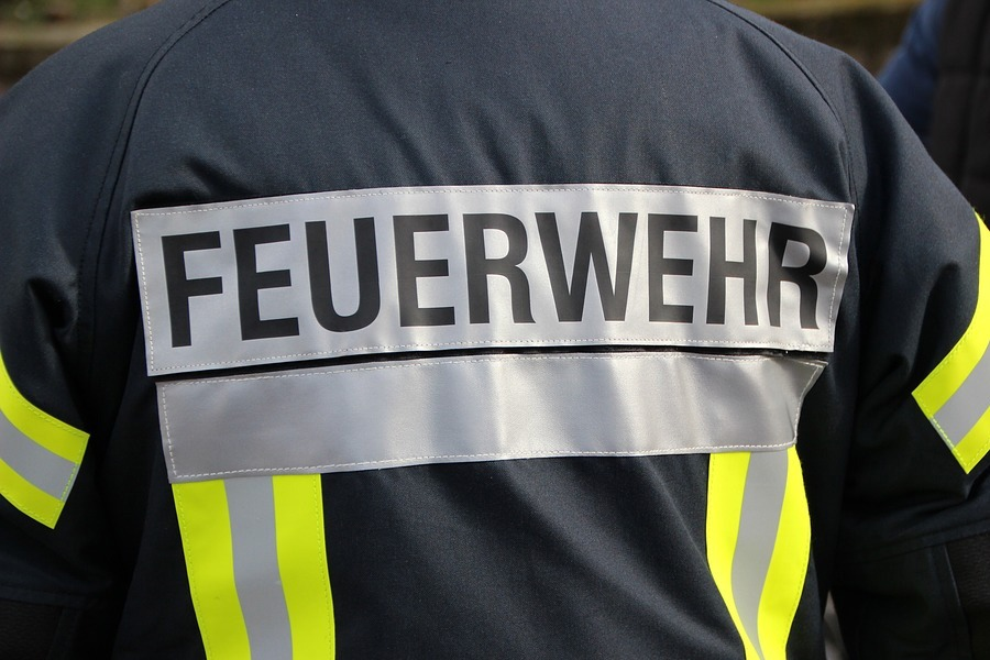 Antrag zur Förderung der Jugendfeuerwehren in Sarstedt