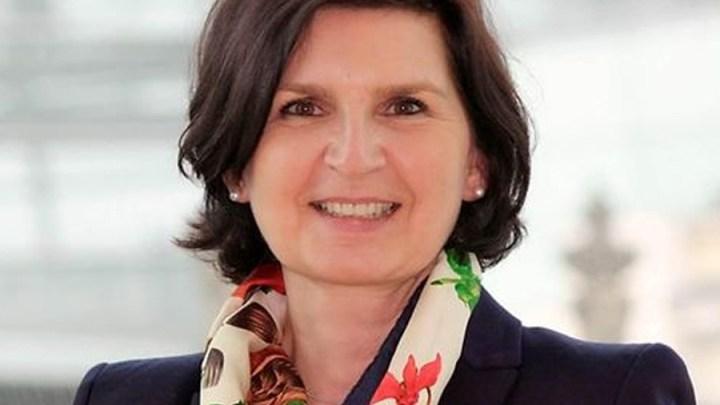 Ute Bertram plant Kandidatur für das EU-Parlament