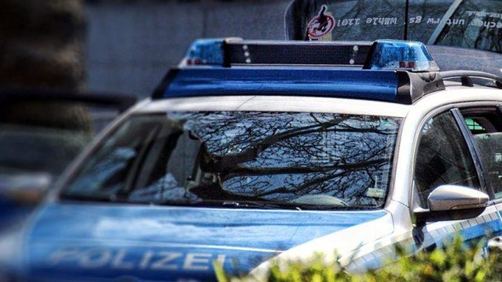 Einbruch in Cafeteria – Tatverdächtiger im Nahbereich festgenommen