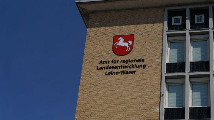 Wechsel an der Spitze des Amtes für regionale Landesentwicklung Leine-Weser – Dinah Stollwerck-Bauer neue Landesbeauftragte – Dank an Heike Fliess