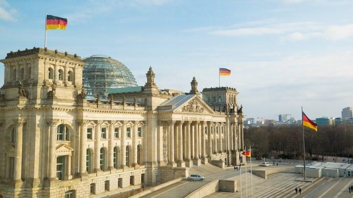 Tag der offenen Tür im Deutschen Bundestag – Gelegenheit für einen Besuch in Berlin