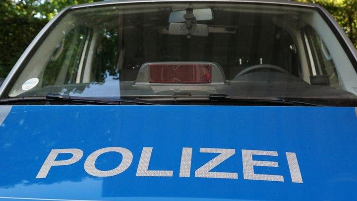 Fahrzeug gestohlen- Unfall verursacht